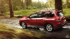 Nissan Pathfinder 2014 – Le confort et l'espace reviennent à l'avant-plan - 2