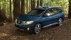 Nissan Pathfinder 2014 – Le confort et l'espace reviennent à l'avant-plan - 3