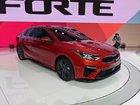Kia Forte 2019 : un nouveau style et une conception améliorée - 5