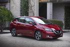 Nissan LEAF 2018 : la voiture électrique réinventée - 1