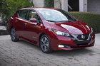 Nissan LEAF 2018 : la voiture électrique réinventée - 12