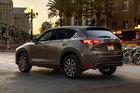 Tout ce qu'il faut savoir sur le nouveau Mazda CX-5 2018 - 1