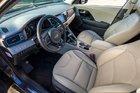 Kia Niro 2018 : le véhicule hybride polyvalent - 8
