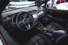 Trois technologies d'avant-garde offertes sur la Nissan LEAF 2018 - 3