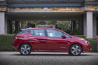 Trois technologies d'avant-garde offertes sur la Nissan LEAF 2018 - 6