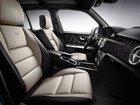 Le Mercedes-Benz GLK s'améliore de bien des façons pour l'édition 2013 - 4