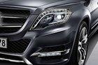 Le Mercedes-Benz GLK s'améliore de bien des façons pour l'édition 2013 - 2
