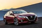 Nissan Altima 2019 : la nouvelle Altima aura la traction intégrale - 1