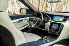 Infiniti QX50 2019 : impressions de conduite - 9