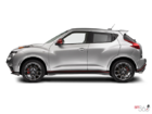 Nissan Juke Nismo RS 2014 – Le dynamisme signé Nissan - 1