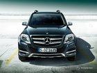 Mercedes-Benz GLK 2014 – Toujours parmi les meneurs - 2