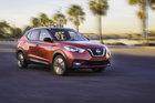 Le Nissan Kicks 2018 arrive en juin - 7