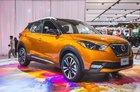 Le Nissan Kicks 2018 arrive en juin - 1