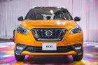 Le Nissan Kicks 2018 arrive en juin - 2