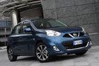 Nissan adore les voitures économiques - 1