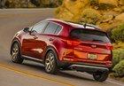 Kia Sportage vs Chevrolet Equinox : bataille de VUS - 5
