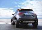 Nissan dévoile le concept Kicks - 2
