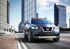 Nissan dévoile le concept Kicks - 1