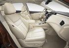 Nissan Murano 2015: le voici, il arrive - 4