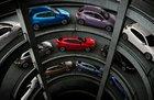 Les nouveaux modèles Mazda - 2