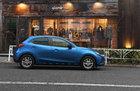 Les nouveaux modèles Mazda - 5
