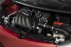 La Nissan Versa Note SR 2015, le style sport - 6