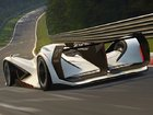 La Mazda LM55 Vision GT sera de Gran Turismo 6 - 1