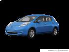 Nissan a connu une année incroyable en 2014 - 1