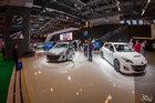 Mazda bien représenté au Salon de l'Auto de Montréal 2013 - 2