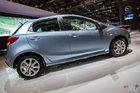 Mazda bien représenté au Salon de l'Auto de Montréal 2013 - 4