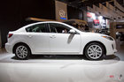Mazda bien représenté au Salon de l'Auto de Montréal 2013 - 6