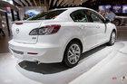 Mazda bien représenté au Salon de l'Auto de Montréal 2013 - 7