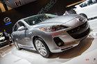 Mazda bien représenté au Salon de l'Auto de Montréal 2013 - 5