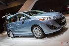 Mazda bien représenté au Salon de l'Auto de Montréal 2013 - 8