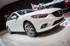 Mazda bien représenté au Salon de l'Auto de Montréal 2013 - 9