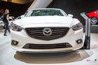 Mazda bien représenté au Salon de l'Auto de Montréal 2013 - 10