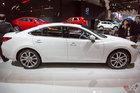 Mazda bien représenté au Salon de l'Auto de Montréal 2013 - 12