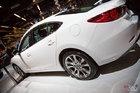 Mazda bien représenté au Salon de l'Auto de Montréal 2013 - 13