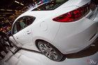 Mazda bien représenté au Salon de l'Auto de Montréal 2013 - 15