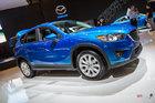 Mazda bien représenté au Salon de l'Auto de Montréal 2013 - 22