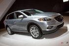 Mazda bien représenté au Salon de l'Auto de Montréal 2013 - 23