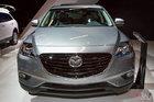 Mazda bien représenté au Salon de l'Auto de Montréal 2013 - 24