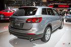 Mazda bien représenté au Salon de l'Auto de Montréal 2013 - 30