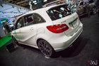 La Mercedes-Benz classe B : Au goût des Québécois - 7