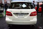 La Mercedes-Benz classe B : Au goût des Québécois - 8