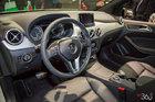 La Mercedes-Benz classe B : Au goût des Québécois - 12