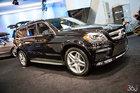 La Mercedes-Benz classe B : Au goût des Québécois - 16