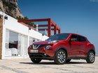 Nissan Juke 2015  - 1