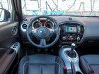 Nissan Juke 2015  - 2