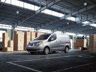 Le véhicule commercial compact de Nissan : NV200 - 6